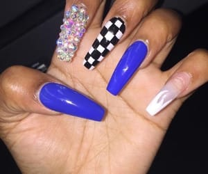 claws, long, and nails image