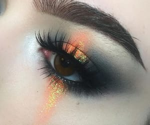 makeup, aesthetic, and pretty image
