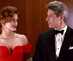 pretty woman, julia roberts, and movie image