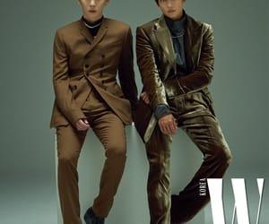 k-pop, SHINee, and key image