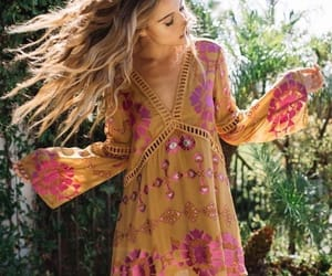 beautiful, for love and lemons, and chic image