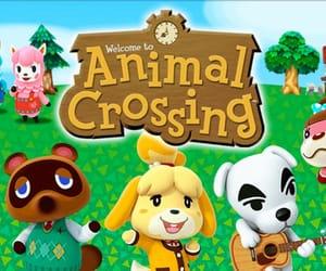 animal crossing, cyrus, and gaming image