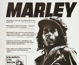 bob marley, concert poster, and advertisement image