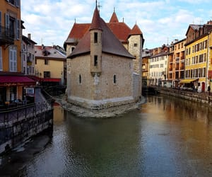 europe, france, and annecy image
