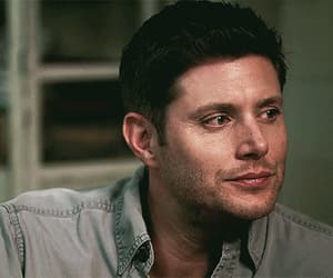 dean winchester and gif image