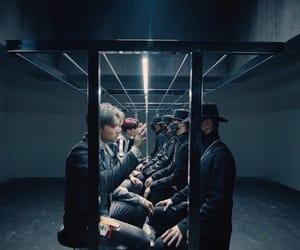 kpop, say my name, and boy group image