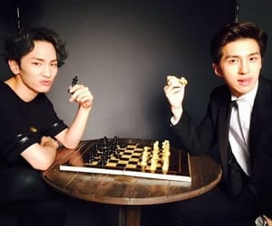 boy, korean, and SHINee image