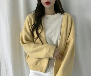 aesthetic, korean, and kstyle image