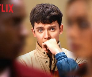 article, review, and asa butterfield image