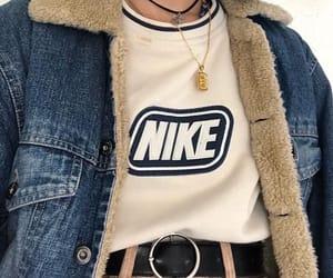 nike, style, and fashion image