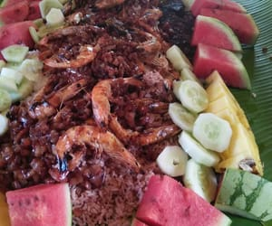 food, sea foods, and midway beach resort image