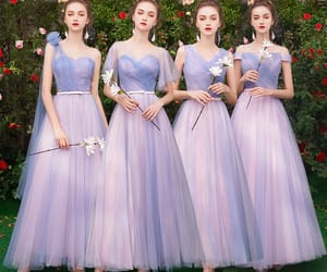 girl, tulle dress, and affordable dress image