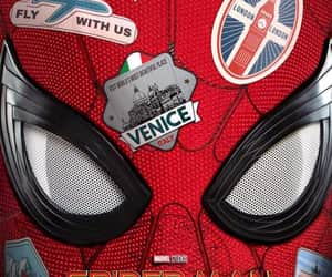 peter parker, spiderman far from home, and spidey image