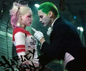 DC, harleen quinzel, and harley quinn image