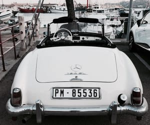 car, luxury, and travel image