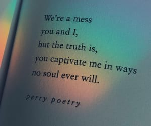 love, quotes, and poetry image