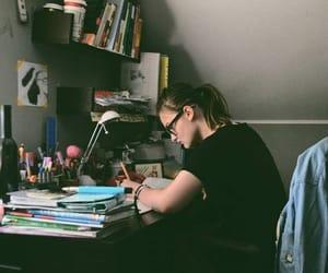 study girls image