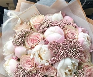 flowers and bouquet ... image