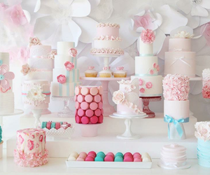 cake and pastel image
