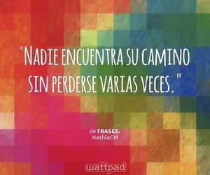 amor, asi es, and camino image