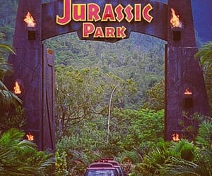 Jurassic Park and serie image