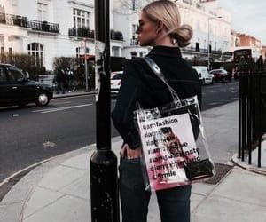 bag, xoxo, and fashion image