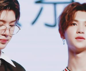 header, justin huang, and nex7 image