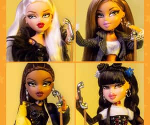 bitch, doll, and dolls image