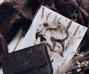 clothing, details, and magazine image