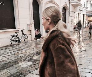 autumn, fashion, and vogue image