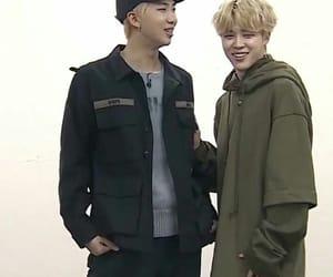 kpop, joon, and rm image