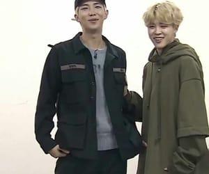 bts, kpop, and namjoon image