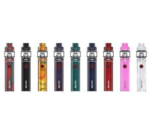 vape kit and smok resa image