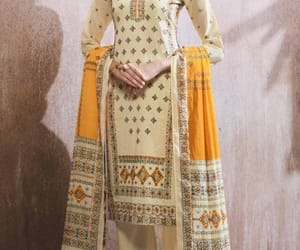 new year sale and indian dresses image