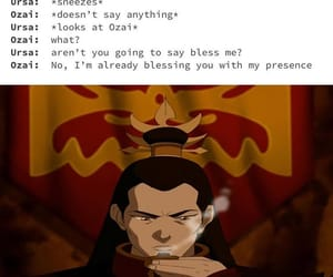 funny, parents, and zuko image