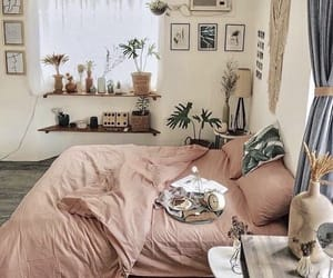 home, bedroom, and design image