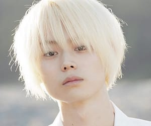 hair, 菅田将暉, and japan image