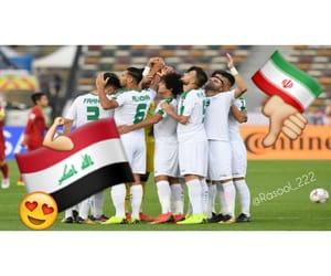 كرة قدم, عًراقي, and العراق  image