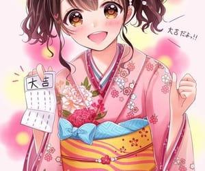 adorable, beautiful, and japan image