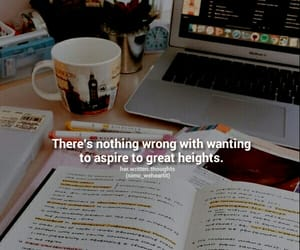 aspire, books, and heights image
