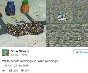 arabs, funny, and meme image