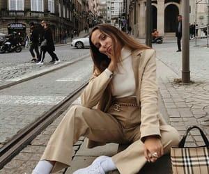 clothes, fashion, and france image