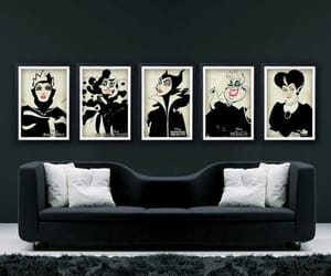 disney, home, and decoration image