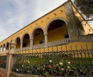 ferreria, durango, and ex-hacienda image