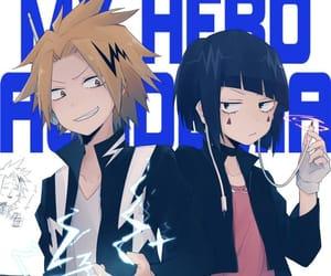 kyoka, boku no hero academia, and bnha image