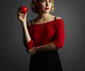 netflix, apple, and sabrina image