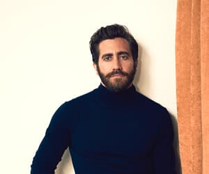 actor, handsome, and jake gyllenhaal image