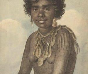 Aborigine, original, and autochthon image