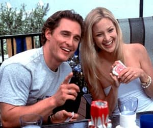 kate hudson, matthew mcconaughey, and how to lose a guy in 10 days image