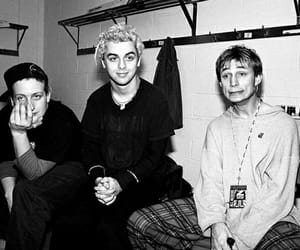 billiejoearmstrong, trecool, and greenday image